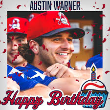 Hit that ❤️ to wish Austin Warner a very... - Springfield Cardinals |  Facebook