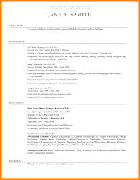 M A Experience On Resume Manufacturing Resume Example Manufacturing
