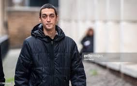 Daniel Kaye, British hacker, arrives for sentencing at Blackfriars ...