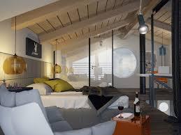 Home Designs: Kitchen Design - Penthouse Design
