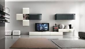 Small Picture Modern Tv Unit Design For Living Room Home Design Ideas