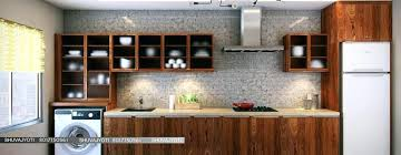 material of kitchen cabinets visualization modern kitchen by freelance best material kitchen cupboard doors