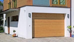 wood double garage door. Woodgrain Unribbed Double Sectional Garage Door Wood G