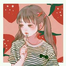 1000+ images about ❇ Profile Pic ❇ on We Heart It | See more about anime,  art and anime girl