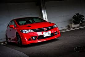 Honda Civic Mugen Rr Wallpaper | Free | Download