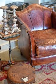 leather club chairs vintage. Vintage Leather Club Chair - Getting Harder To Source As Everyone Tends Like Them! Chairs