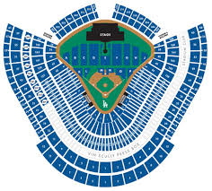 Dodger Stadium Seating Chart Infield Reserve Expert Dodger Seating Chart View Dodger Stadium Seating
