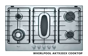 AKT920IX whirlpool Gas Cook Top The Electric Discounter