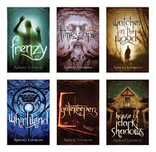 Dreamhouse Kings Series (Books 1 - 6) - Robert Liparulo