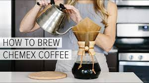 In metric, that is roughly 8.5g (a level tbsp is 7g) per 150ml of coffee desired. Chemex 101 Brewing Tips And Advice From A Coffee Novice Downshiftology