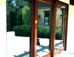 cost to install french doors where window installing sliding glass door how much does bedroom s