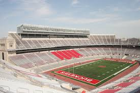 Horseshoe Osu Seating Chart Ohio Stadium Wikipedia