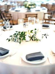 centerpieces for round tables wedding dining table decoration ideas cape town