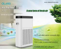 Tin máy lọc không khí với máy tiệt trùng uv - Máy lọc không khí Olansi, máy  lọc nước, máy nước hydro