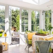 inspirational home interiors garden. Perfect Garden Take A Look Around This Bright And Inspirational Conservatory Intended Inspirational Home Interiors Garden E
