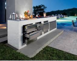 Tag For Modern Outdoor Kitchen Designs NaniLumi - Outdoor kitchen omaha