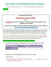 kaplan thesis pride and prejudice essay thesis  3 pages zp p thesis help for students v3