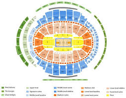 20 Conclusive Madison Square Garden Seating Chart Section 117