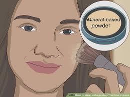 when can i wear makeup after bacterial pink eye mugeek vidalondon