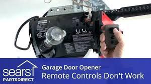 chamberlain garage door wont close genie garage door won t close chamberlain garage door opener wont