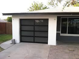 frosted glass garage door revit
