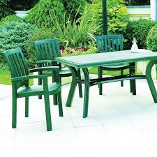 compamia resin outdoor living furniture