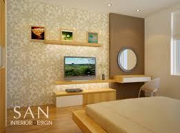 Interior Design Of Small Bedroom In India Inspiration   rbservis.com