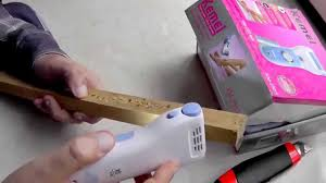 <b>Электрическая роликовая пилка</b> для пяток на аккумуляторах ...