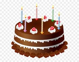Cake Clipart Png Images Free Download Happy Birthday Cake Hd Png