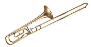 yamaha trombone. zoom yamaha trombone m