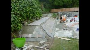 DIY Backyard Skatepark  Part 2  YouTubeHow To Build A Skatepark In Your Backyard