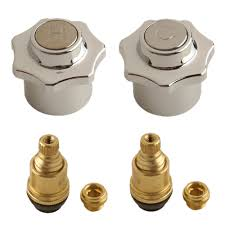 complete faucet rebuild trim kit for american standard faucets