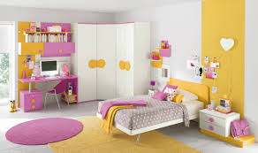 ideas charming bedroom furniture design. amazing bedroom furniture sets design ideas with orange pink white color scheme kids charming