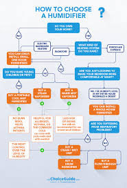 Easy Steps To Finding The Best Type Of Humidifier For Your Home Infographic