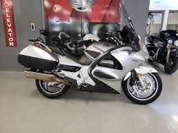2007 honda st 1300 abs in fort myers florida