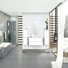 Innenarchitektur Badezimmer Fliesen Grau