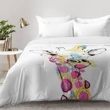 bright colored bedding for adults. Perfect Adults Giraffe Color Comforter Set In Bright Colored Bedding For Adults C