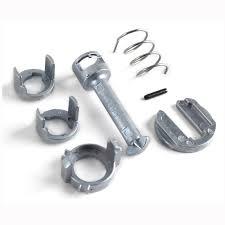 front door lock barrel repair kit tool set for bmw 3 series e46 1998 2005