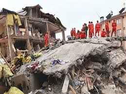Explore more about today earthquake news update with deep analysis. List Of 7 Major Natural Disasters In The History Of India