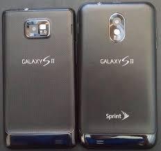 samsung galaxy s2 phone. samsung galaxy s ii at\u0026t - sprint (back) s2 phone