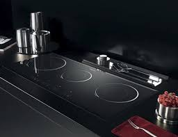 induction cooktop kitchen stove