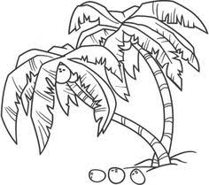 Small Picture Gnome Tree Coloring Page Printable Digital Download Adult