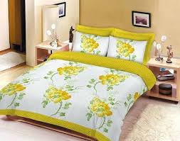 yellow flower duvet cover picture 2 of 2 yellow fl duvet cover blue and yellow flower yellow flower duvet cover