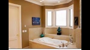 Paint Colors For Master Bathroom  For Bathrooms That Are Painted Colors For Bathroom
