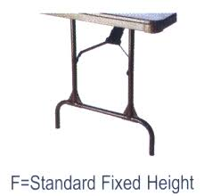 60 half round abs plastic folding table 11 gif