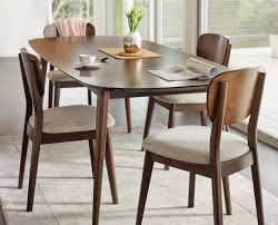Dining Extension Table Juneau Extension Table Scandis