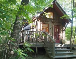 Small Picture 11 Tiny Homes you can rent for a holiday getaway TreeHugger