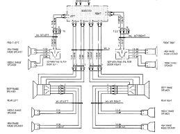 4 speakers 2 tweeters wiring diagram all wiring diagram 928 tech tips wiring an amp to speakers 4 speakers 2 tweeters wiring diagram