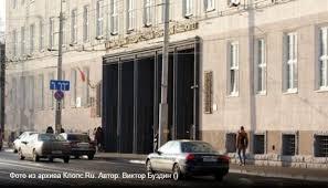 В Калининграде осудили местного жителя обещавшего передать взятку  Архив Клопс ru