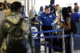 Thankless Nation's Pretty Of High Money Pay Tsa Omaha At For Are Turnover com Airports Stagnant 'a Part Employee Screeners Job'